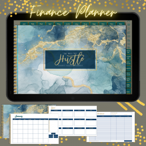 The Boss-365 Finance Planner